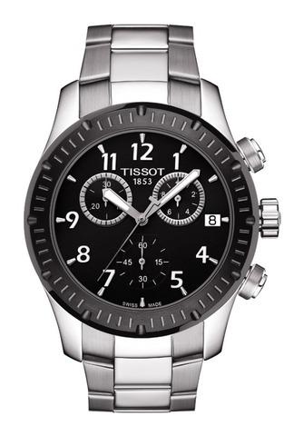 Купить Наручные часы Tissot T039.417.21.057.00 по доступной цене