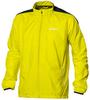 Ветровка беговая Asics Hermes Jacket мужская yellow