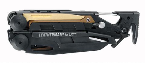 Мультиинструмент силовой Leatherman MUT
