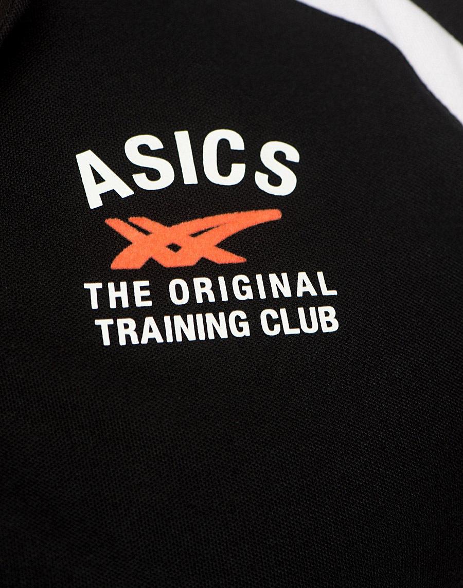 Поло Asics M's SS Polo мужское