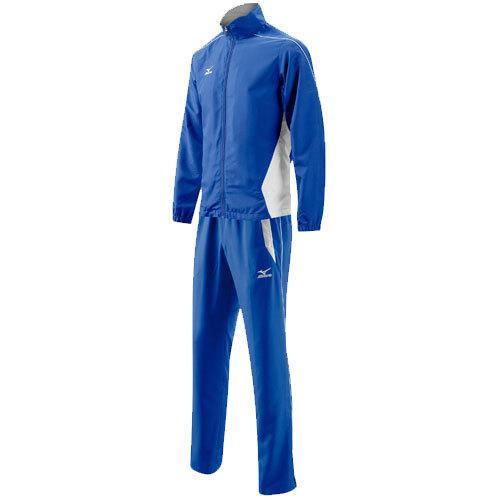 Мужской спортивный костюм MIZUNO WOVEN TRACK SUIT 401 (K2EG4A01 22)