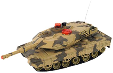 Радиоуправляемый танковый бой Huan Qi (1:32) (код: 508-100)