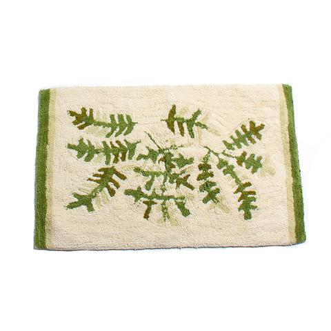 Элитный коврик для ванной Greenwood от Avanti