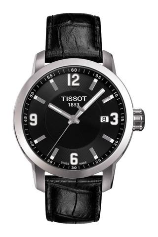 Купить Наручные часы Tissot T055.410.16.057.00 по доступной цене