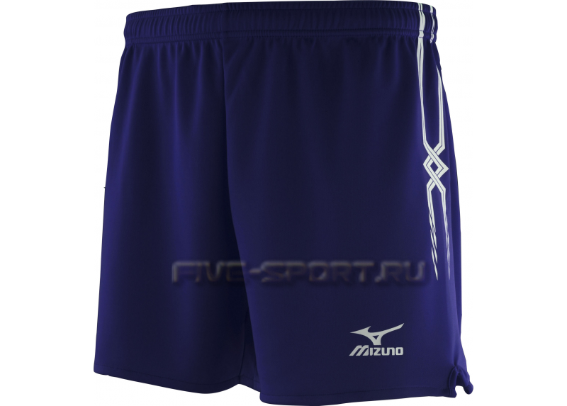 Mizuno Premium Short Шорты волейбольные 59RM150 14 - купить в интернет-магазине Five-sport.ru. Фото, Гарантия, Бесплатная  Доставка.