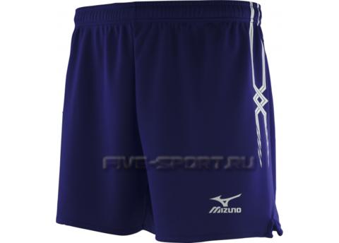 Mizuno Premium Short Шорты волейбольные dark blue