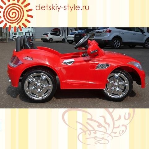 YLQ-6688 BMW Z8
