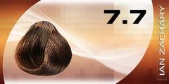 7.7 Ореховый блондин