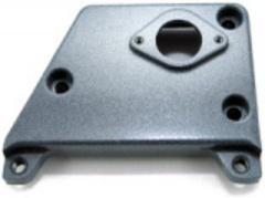 Крышка блока управления DV-9i правая