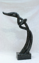 статуэтка напольная 11-93 абстракция