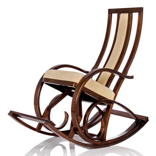 Деревянные Кресло-качалка Модерн с подножкой 003.003.jpg