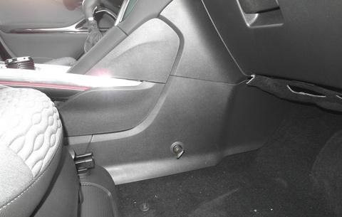 Гарант Консул 30017.R для OPEL ZAFIRA TOURER /2012-/ М5 R-вперед