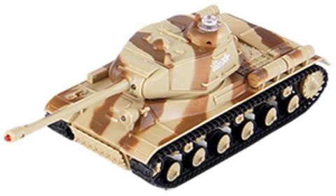 Радиоуправляемый танковый бой ИС-2 (1:32) (код: HQ529)