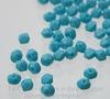 5328 Бусина - биконус Сваровски Turquoise 3 мм, 10 штук