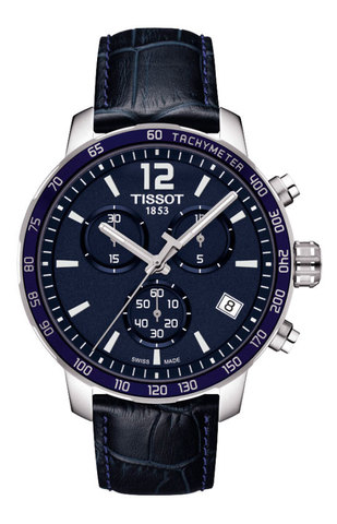 Купить Наручные часы Tissot T095.417.16.047.00 по доступной цене