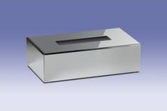 Салфетница прямоугольная Windisch 87139O Metal