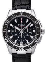 Наручные часы Zenith 03.2060.405/21.C714 El primero