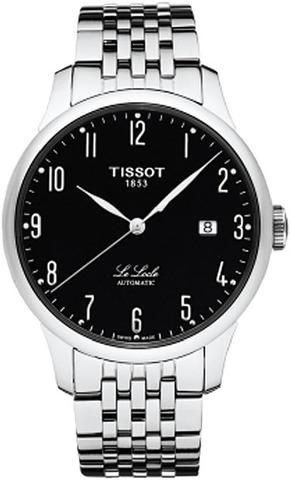 Купить Наручные часы Tissot T41.1.483.52 по доступной цене