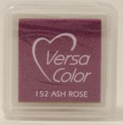 Штемпельная подушечка mini - ASH ROSE