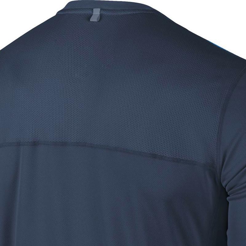 Мужская футболка найк Racer LS (543233 410)