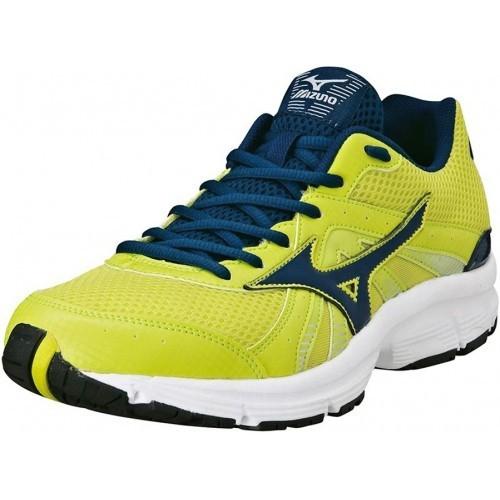 Mizuno Crusader 8 мужские кроссовки для бега yellow