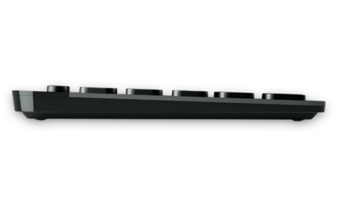 LOGITECH K810 Illuminated Bluetooth [84034]