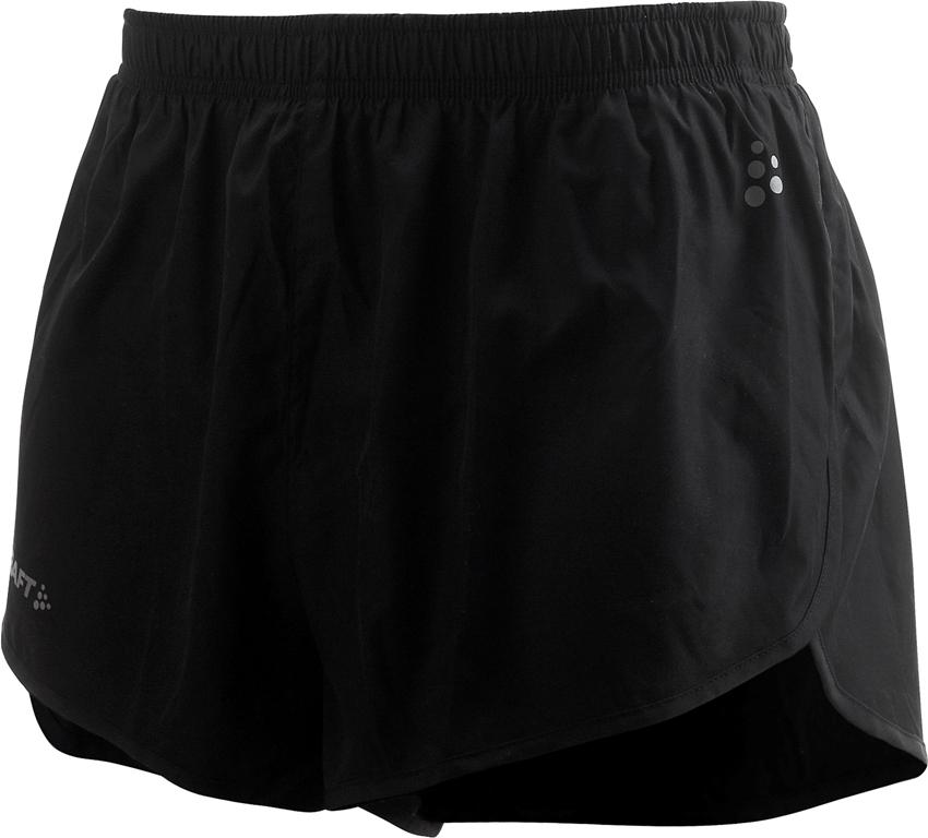 Мужские шорты Craft Active Marathon черные (198161-1999)