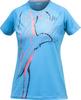 Футболка Craft Training женская голубая
