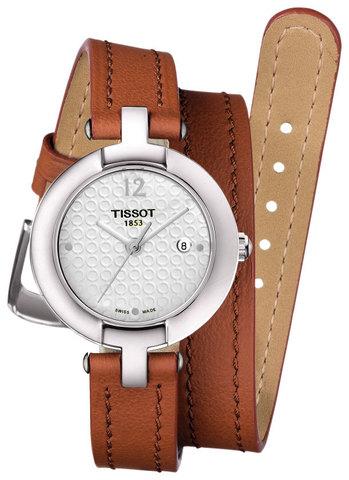 Купить Женские часы Tissot T084.210.16.017.04 по доступной цене
