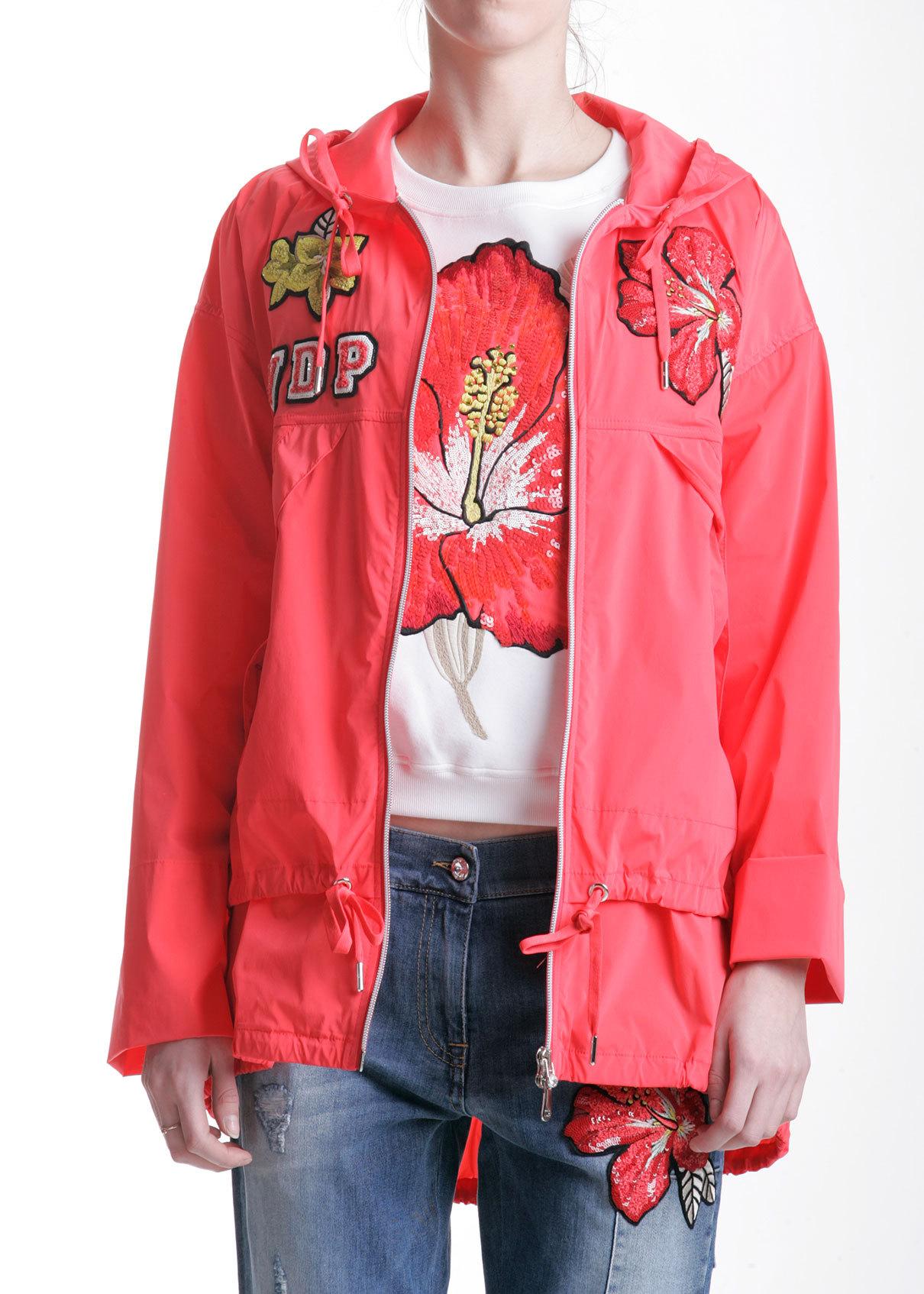 Весна верхняя женская одежда с доставкой