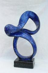 статуэтка напольная 11-87 абстракция