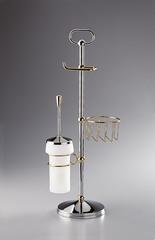 Стойка для туалета 89121OV от Windisch