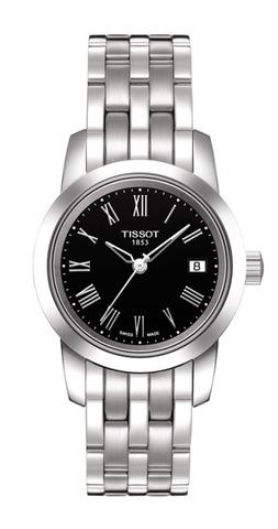 Купить Женские часы  Tissot T033.210.11.053.00 по доступной цене