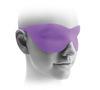 Полый страпон для мужчин с вибрацией Fetish Fantasy Elite 6 фиолетовый (15 см.)