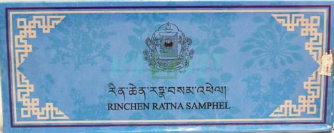 Rinchen Ratna Samphe / Ринчен Ратна Сампел , Men-Tsee-Khang, 1 шт