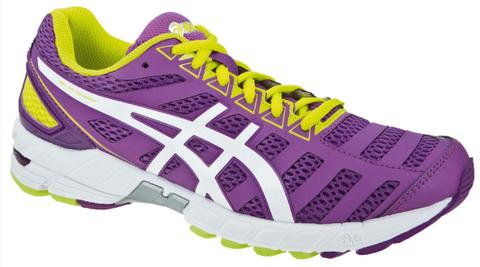Asics Gel-DS Trainer 18 Кроссовки для бега женские
