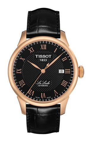Купить Наручные часы Tissot T41.5.423.53 по доступной цене
