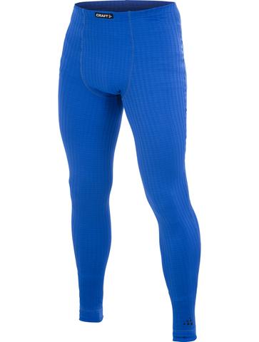 Термобелье Рейтузы Craft Active Extreme BLUE мужские