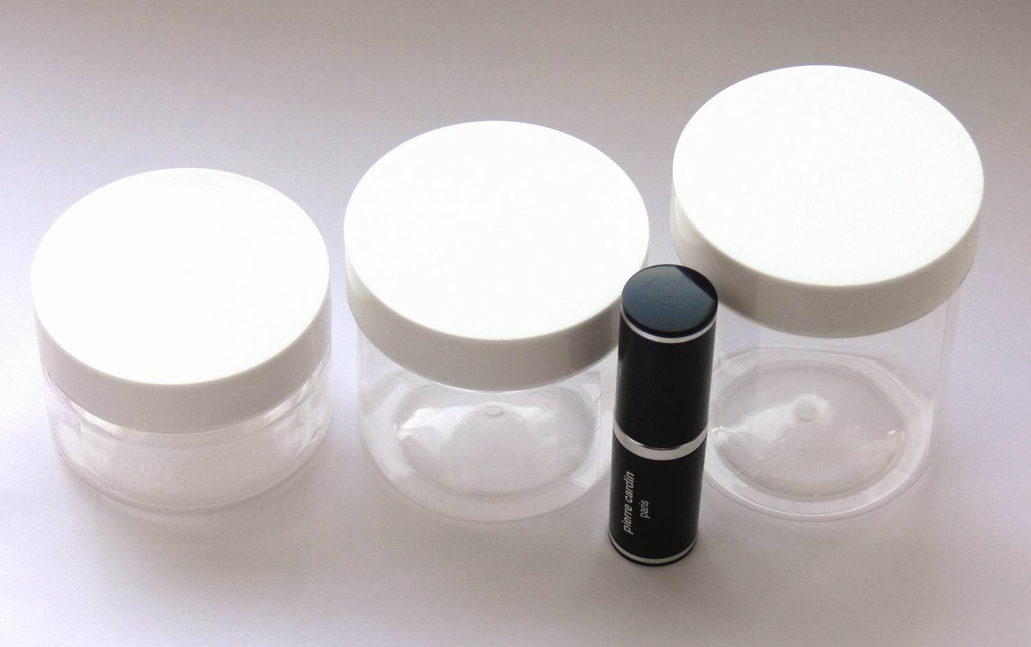 Банки 75-100-150 мл для крема