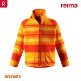Флисовая куртка Reima Kuma 526161-2713