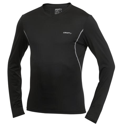 Термобелье Рубашка Craft Cool Long Sleeve мужская
