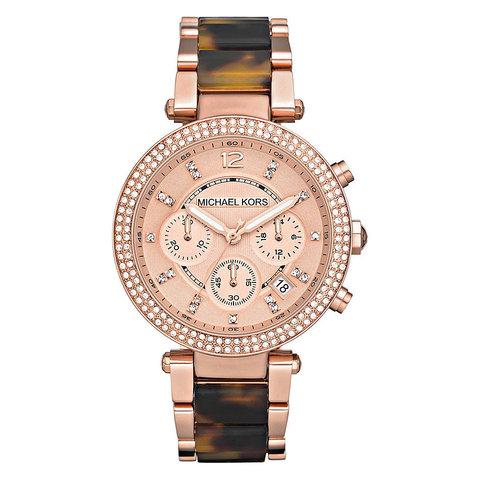 Купить Наручные часы Michael Kors MK5538 по доступной цене