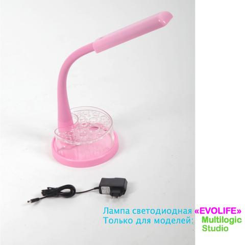 """Светодиодная Лампа для Парты Трансформер EvoLife """"Study 2"""""""