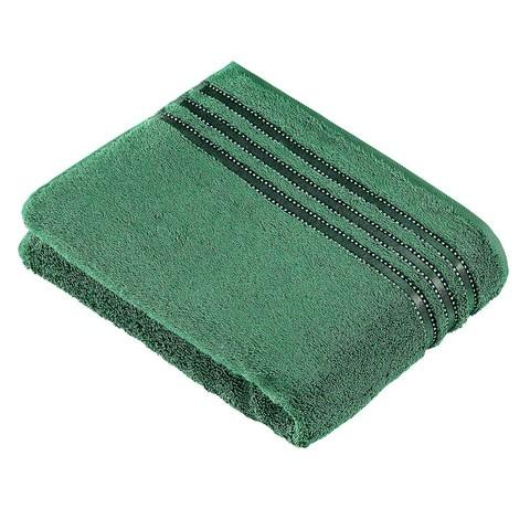 Полотенце 30x30 Vossen Cult de Luxe slate green