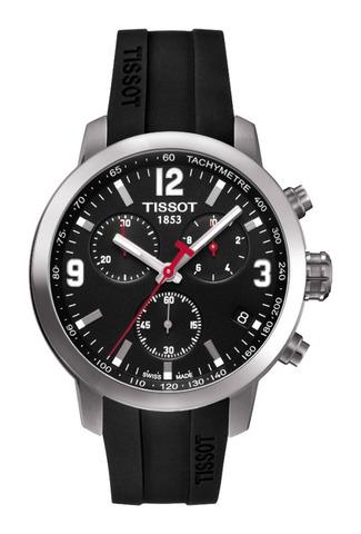 Купить Наручные часы Tissot T055.417.17.057.00 по доступной цене