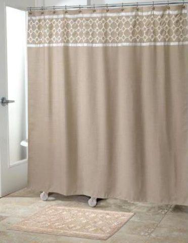 Элитный коврик для ванной Williamsberg Keswick слоновая кость от Avanti