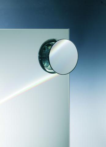 Элитное зеркало косметическое на присосках 99301CR 3X от Windisch