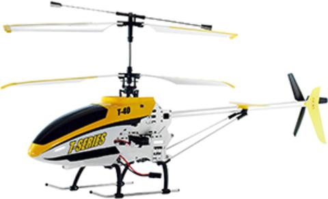 Радиоуправляемый вертолет MJX Shuttle T40C/T640C (с камерой) с гироскопом (код: t640c)