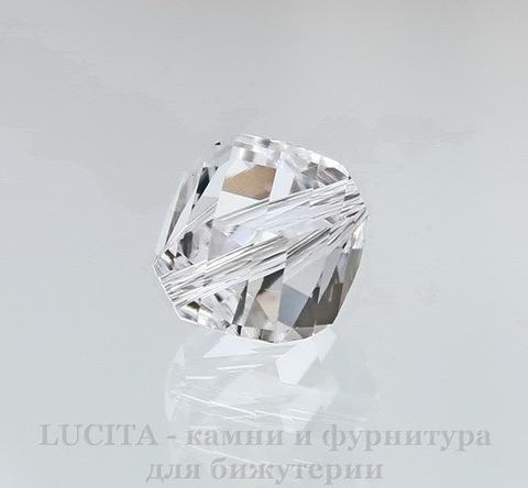 5020 Бусина Helix Сваровски Crystal 10 мм