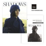 Книга SHADOWS Kim Hargreaves